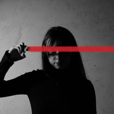 Artista Carolina Bouza