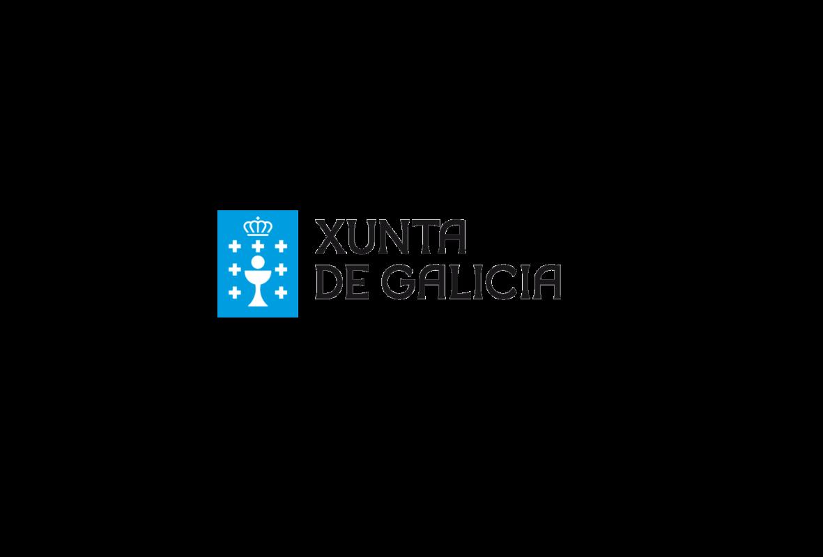 Cartel Xunta de Galicia